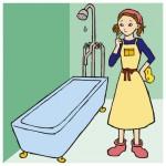 マンション排水管の高圧洗浄
