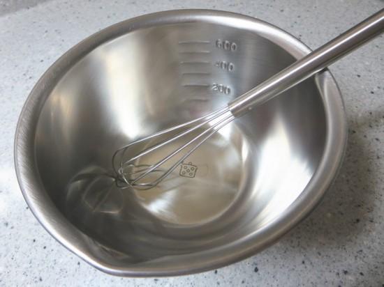 栗原はるみプロデュースのキッチン用品