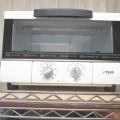 タイガーオーブントースター「やきたて」KAE-G130