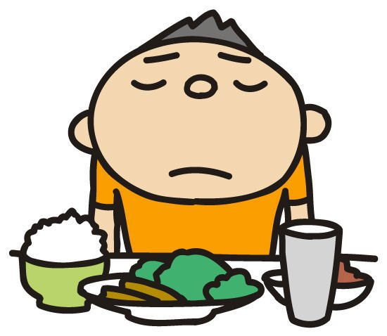 痛風・プリン体の多い食品