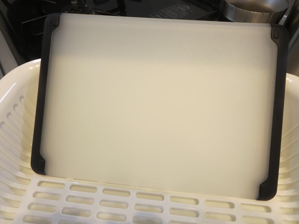 OXO まな板 カッティングボード