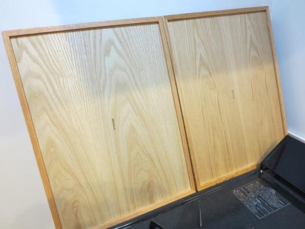 KEYUCA(ケユカ)木製トレイ