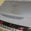 洗濯槽(ビートウォッシュ)を酸素系漂白剤で掃除