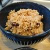寝かせ玄米(酵素玄米)