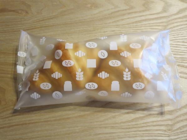 発酵バタークロワッサンprime(Pan&(パンド)の冷凍パン)