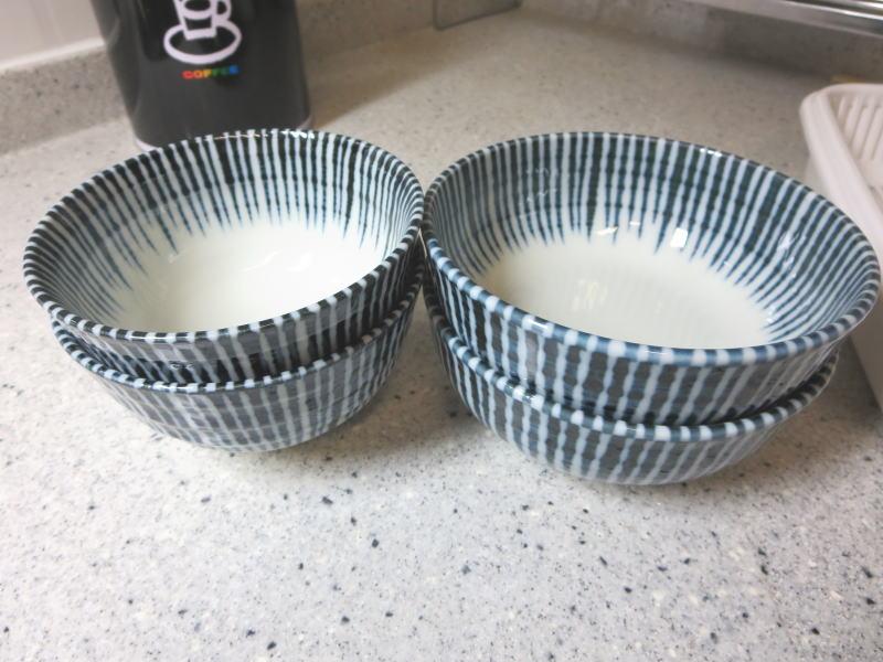 千段十草の和食器
